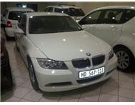 2007 BMW 3 SERIES 323I AUTOMATIC
