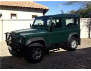 Land Rover Defender 90 Excellent Condition!!