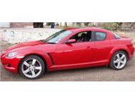 Wanted: ALL RX8 s Wanted For Resale