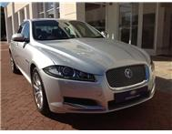 Jaguar - XF 3.0 Super Charged Premium Luxury Facelift