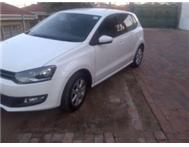 2012 Polo Playa 4 sale