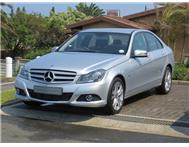 Mercedes Benz - C 200 Blue Efficiency Avantgarde 7G-Tronic