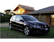 2007 volkswagen golf 5 2.0gti no deposit no license