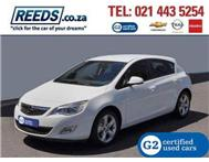 2011 OPEL ASTRA 1.4 Turbo Enjoy Plus