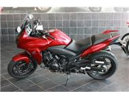 Honda CBF 1000 Red from R1920pm o... Johannesburg