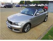2010 BMW 1 SERIES 135i CABRIOLET