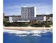 Umhlanga sands hotel - north coast natal - 11.5 -18.5.2013