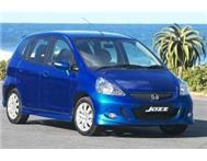 2007 Honda Jazz 1.5 V-tec in Cars for Sale Gauteng Vereeniging - South Africa