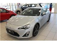 Toyota - 86 2.0 High Spec (GTS)