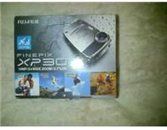 Digital Camera Fujifilm Finepix XP 30