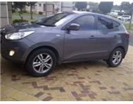 HYUNDAI IX35 FOR SALE Western Cape
