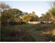 Vacant land / plot for sale in Rietfontein