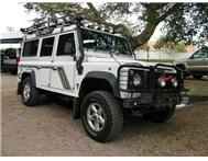 1996 LAND ROVER DEFENDER V8