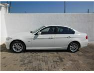 BMW - 320d (E90) (130 kW) Exclusive Auto Facelift
