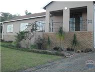 R 1 300 000 | House for sale in Old Golf Course Ladysmith Kwazulu Natal