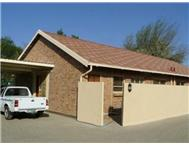 R 185 000 | Townhouse for sale in Brandfort Brandfort Free State