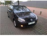 2007 VW POLO AUTOMATIC FOR SALE