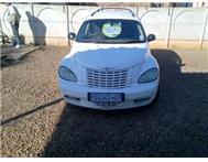 2002 Chrysler PT Cruiser 2.0l Limited