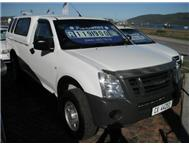 2008 ISUZU KB SERIES 250 FLEETSIDE