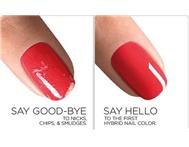 Gelish Soak-Off Gel Polish â a chip-free manicure