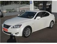 Lexus - IS 250 SE Auto