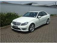2012 Mercedes-Benz C-class C250 Be Avantgarde A/t
