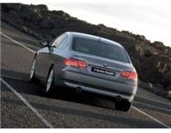 2007 BMW 3 Series 335i Coupe Excl A/t (e92)