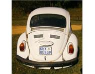 VW Beetle 1971 - NON-Runner - Herbie wants to ride again!