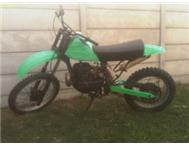 Off-road Bike for sale