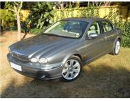 JAGUAR X TYPE 3.0 (A) Pretoria