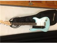 Fender Squier Bullet Strat with Tremolo