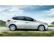 KIA Hatch from R2999 per month including Maintenance Plan