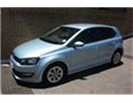 Volkswagen (VW) - Polo 1.2 TDi BlueMotion