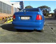 POLO CLASSIC FOR SALE parow
