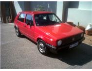 Citi Golf 1.3 for sale R20 000