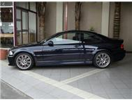 2005 BMW M3 E-46 Low Kms