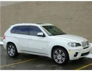 2012 BMW X5 top of the range full-houser X5 FANTASTIC CAR