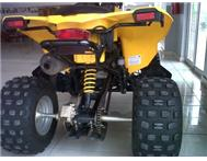 2008 Can-Am DS250 Quad Bike For Sale in Motorcycles & Scooters KwaZulu-Natal Vryheid - South Africa