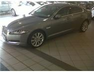 JAGUAR 3.0D-S PREMUIM LUXURY