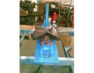 cleating/crimping machine origial from manufacture
