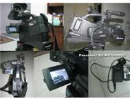 Panasonic nv-md10000gc video camera what offers