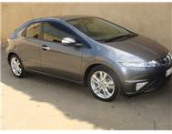 Honda - Civic VIII 1.8i V-Tec EXi 5 Door