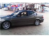 BMW 3 Series individual urgent sale