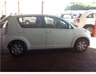 Daihatsu sirion automatic in excellent condition