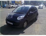 CITROEN C1 i PLAY (LOW MILLAGE)