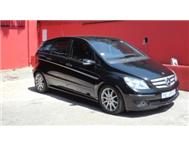Mercedes Benz B200 Turbo Automatic ...