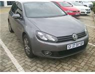 DEMO VW Golf 6 1.4 TSi Comfortline DSG 2012 - CF37SH The last of
