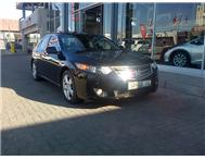 Honda - Accord 2.4i V-Tec (148 kW) Executive