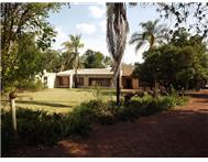 Smallholdings: House & 2 Flats with Riverfront
