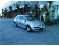 2008 VOLKSWAGEN GOLF Golf 1.9TDi Comfortline manual